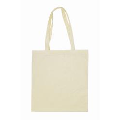 Calico Bag with No Gusset