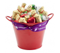 Reindeer Bucket Promotional Products