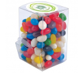 CLEARANCE STOCK: Assorted Colour Mini Jelly Beans