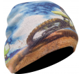 Sublimated Fleece Beanie Promotional Products