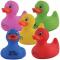The Orginal Rubber Floating Bath Duck