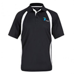 Mens Evolution Polo: Sportec Performance Promotional Products