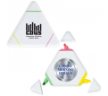 Digital Printed Triangular Highlighter