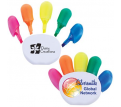 Digital Printed Handy Highlighter