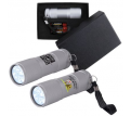 Digital Printed LED Aluminium Torch
