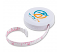 Digital Printed White Styleline Tape Measure