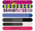 Digital Printed Vogue Nail File