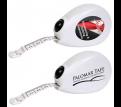 Digital Printed Tear Drop Tape Measure
