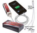 Mobile Phone Power Bank 2200 mAh