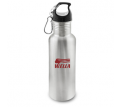 680ml Silver San Carlos Drink Bottle