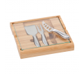 Jamison Cheesboard & Knife Set