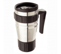 Thermal Travel Mug 500ml - Double Walled