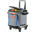 Arctic Zone 50 Can Wheelie Cooler