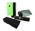 Power Bank Speaker 2200 mAh