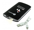 The Lismore Power Bank 3200 mAh