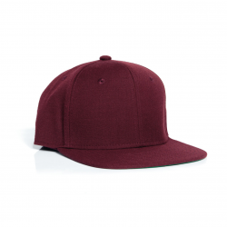 AS Colour Trim Snapback Cap