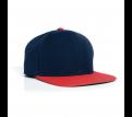 AS Colour Clip 2-Tone Snapback Cap