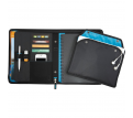 Zoom 2 In 1 Tech Sleeve Journal Book
