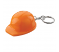 Hard Hat Bottle Opener Key Ring