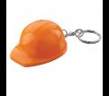 Hard Hat Bottle Opener Key Ring