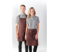 Brooklyn Canvas Bib Apron