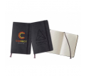 Moleskine Plain Pocket Hard Cover Classic Notebook