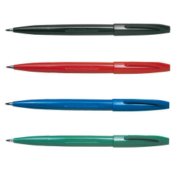 Pentel Marker Sign Pen
