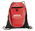 The Peek Drawstring Cinch Backsack