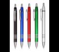Metalic Plastic Pen