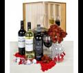 Triple Wine Box