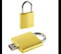 Padlock USB Flash Drive