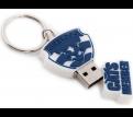 Club Logo USB Flash Drive