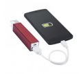 Power Glow Power Bank 2600 mAh