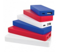 Energy Brick Power Bank 2000 mAh