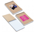 Survey Spiral Pocket Notebook