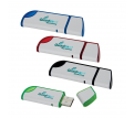 Bic Slanted Flash Drive - 5 Day Delivery