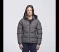 smpli Womens Invert Puffa Jacket
