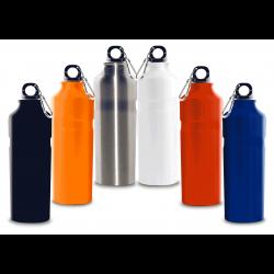 750ml Aluminium Water Bottle