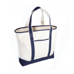 Idaho Canvas Bag