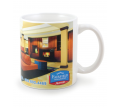 Sublimated Can Mug