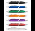 Oval Plastic Pen
