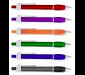 Cougar Plastic Pen