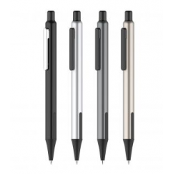Lisbon Metal Pen