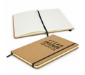 Somerset Cork Notebook