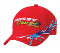 Splash Heavy Brushed Cotton Cap