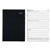 Debden Classic A5 Compact Diary - Week to View
