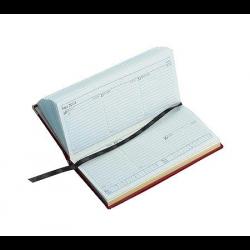 Classic  Pocket Slimline Diary - Week to View