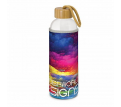 Eden Glass Bottle - Full Colour