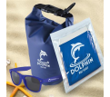 Sand & Beach Kit 2 - River Waterproof bag, Horizon Sunglasses, Chill Cooling Towel