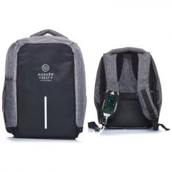 Urban Explorer Commuter Bag